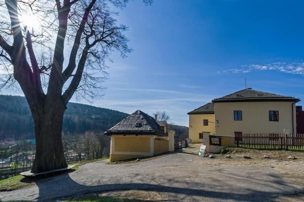 Hotel Pictures: Ekocentrum DOTEK, Horní Maršov