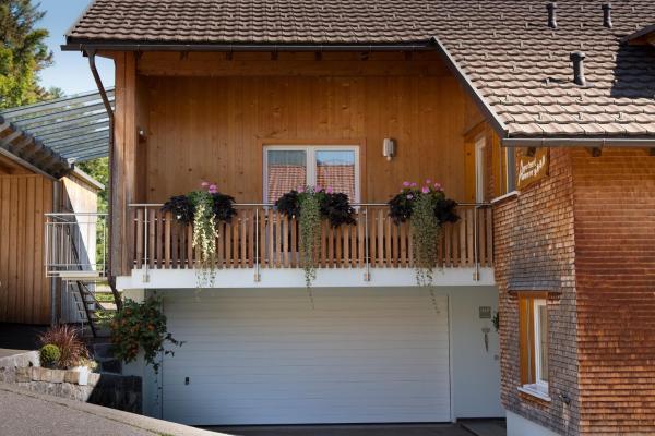 Fotos del hotel: Appartment Hammerer, Schwarzenberg im Bregenzerwald