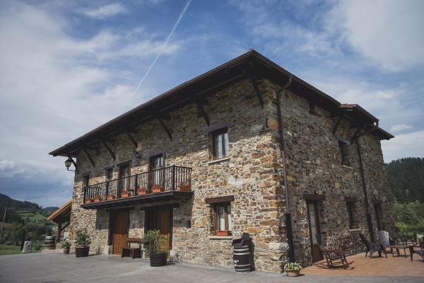 Hotel Pictures: Casa Rural Urikoa, Arantzazu