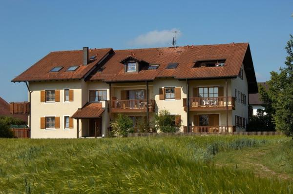Hotel Pictures: Appartements Kiermeier, Bad Gögging
