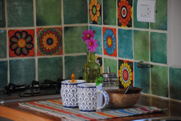 Fotos de l'hotel: La Cambicha - Ranchos con Estilo -, Los Reartes
