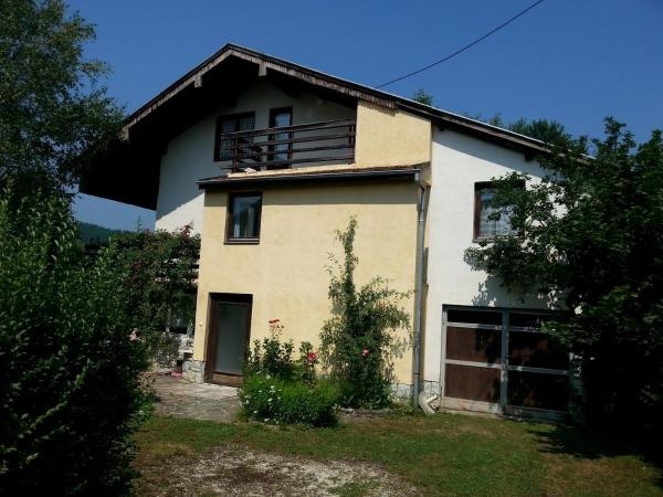 Hotellikuvia: Bosnian Village House, Donji Vakuf