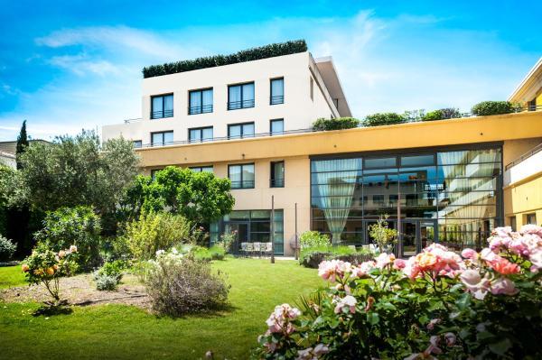 Hotel Pictures: Avignon Grand Hotel, Avignon