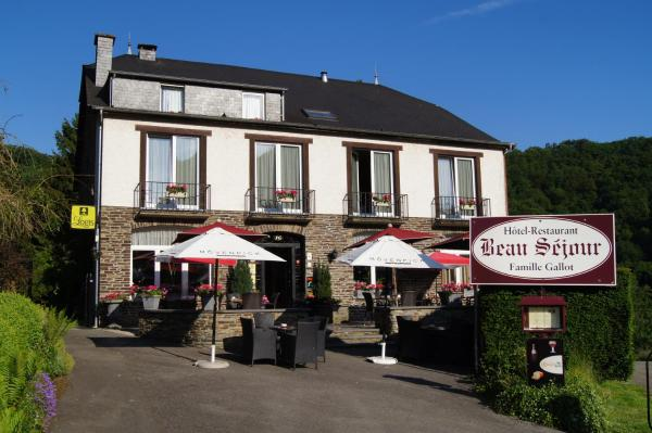 Фотографии отеля: Hotel Beau Séjour, Frahan