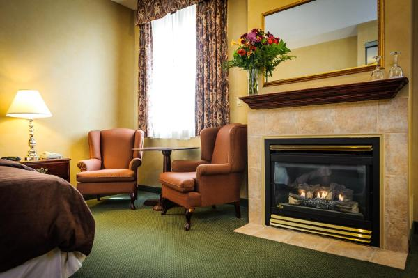 Hotel Pictures: Peterborough Inn and Suites Hotel, Peterborough