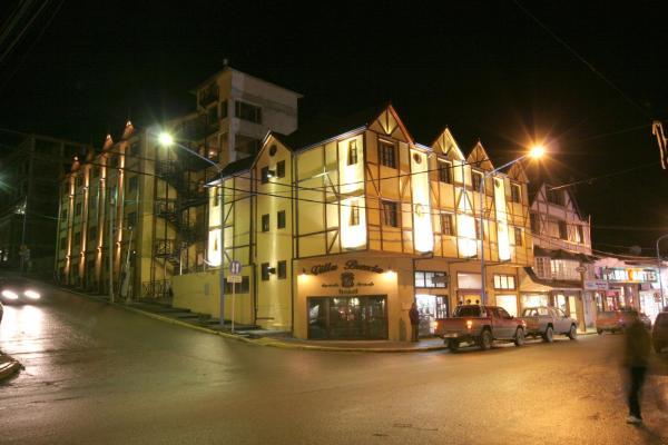 Zdjęcia hotelu: Hotel Villa Brescia, Ushuaia