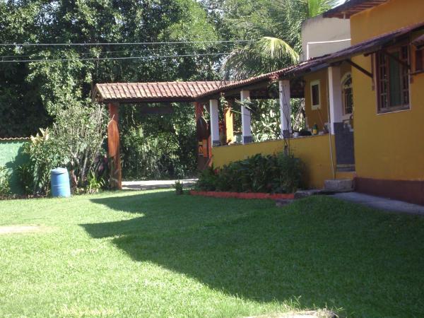 Hotel Pictures: Pousada Refugio do Lobo, Papucaia