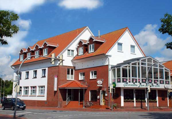 Hotel Pictures: Hotel Mühleneck, Schortens