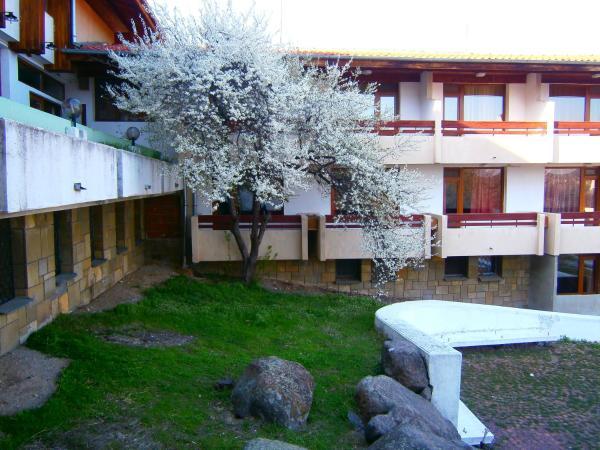 Zdjęcia hotelu: Complex Izvorite, Mineralni Bani