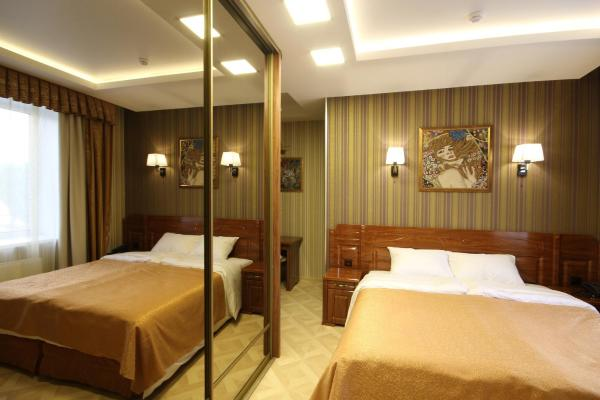 Superior Double or Twin Room #205,305
