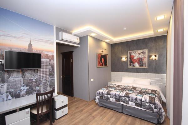 Superior Double or Twin Room with City View  #201,301