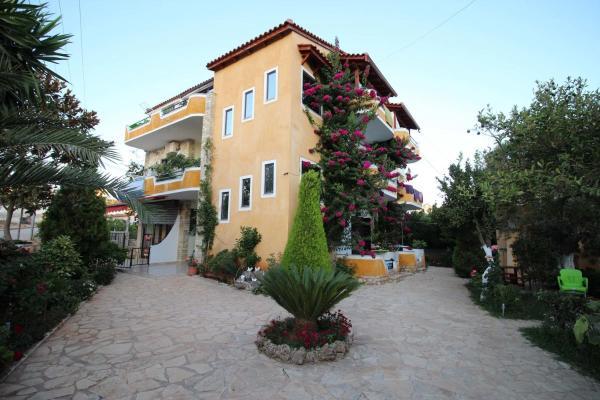 Φωτογραφίες: Holiday Apartments Altini, Εξαμίλιο