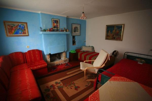 ホテル写真: Cholakovata Kashta, Krŭstatitsa