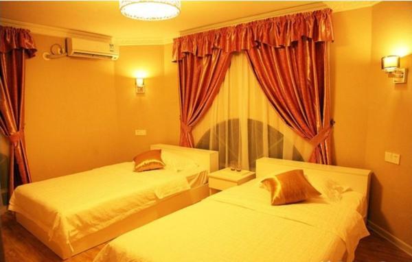 Mainland Chinese Citizens - Comfort Twin Room