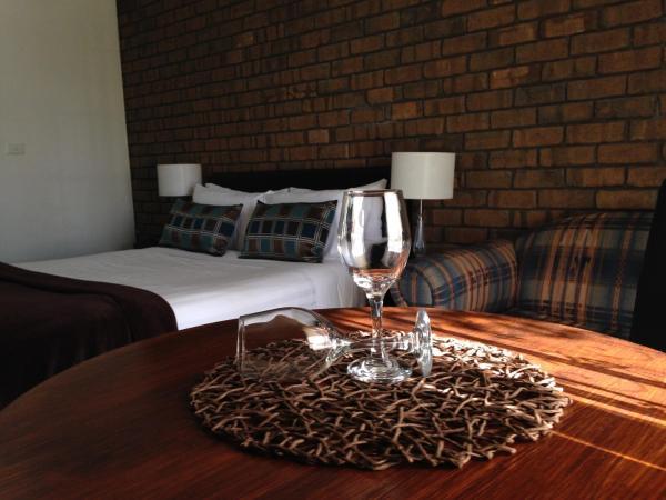 Zdjęcia hotelu: City Colonial Motor Inn, Mildura