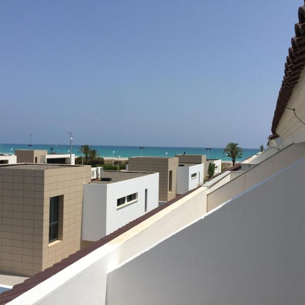 Hotel Pictures: Adosados Villas de Corinto, Almarda