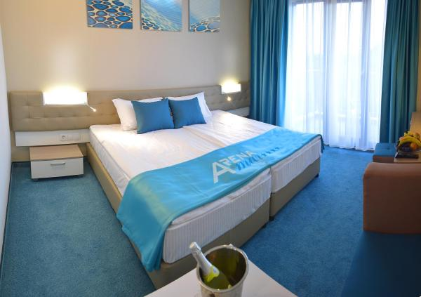 Double or Twin Room (2 Adults)