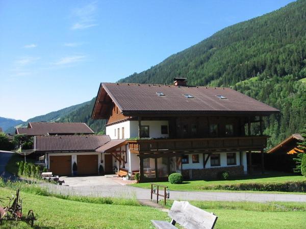Hotelfoto's: Landhaus Schober Apartments, Großkirchheim