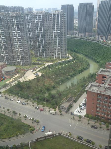 Hotel Pictures: Guiyang Hao'ran Apartment, Guiyang