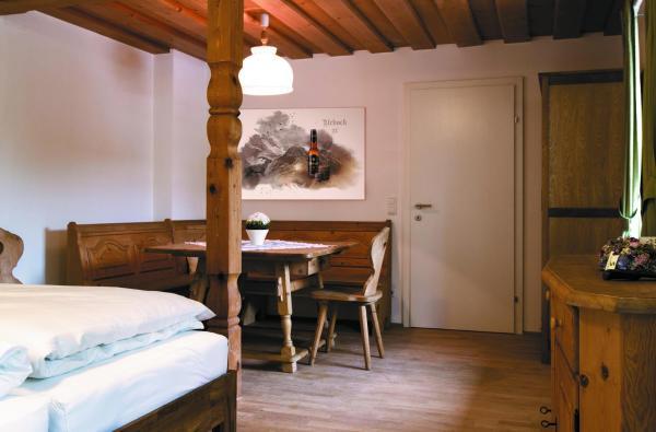 Photos de l'hôtel: Bierhotel Ranklleiten Almtal, Pettenbach