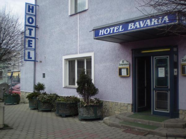 Hotel Pictures: Hotel BAVARIA, Prague