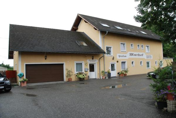 Photos de l'hôtel: Pension Murhof, Gössendorf
