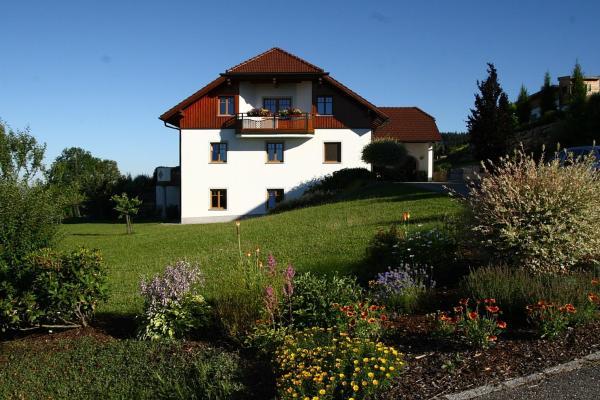 Hotelbilleder: Ferienwohnung Bogner, Ulrichsberg