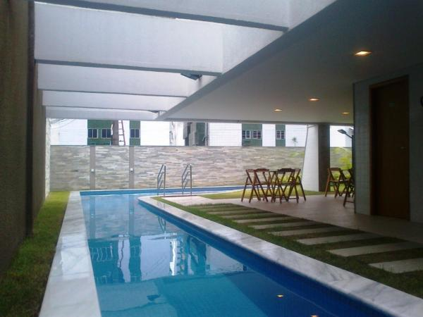 Hotel Pictures: Apartamento Dois Quartos, Recife