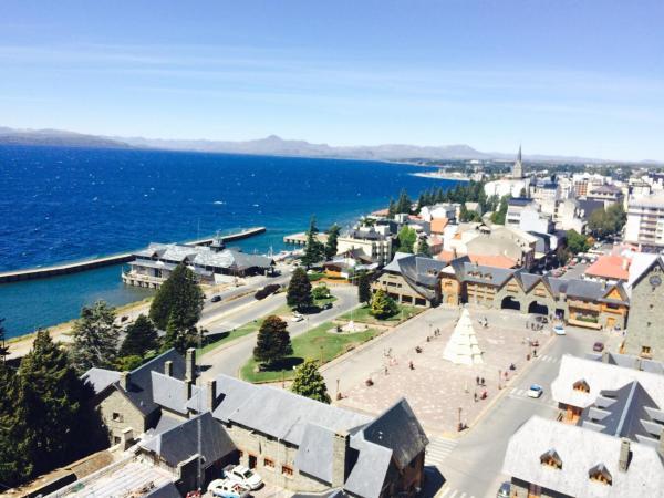 Hotellbilder: Center Suites Bariloche, San Carlos de Bariloche
