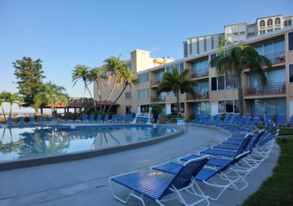 Hotellbilder: Dolphin Beach Resort, St Pete Beach