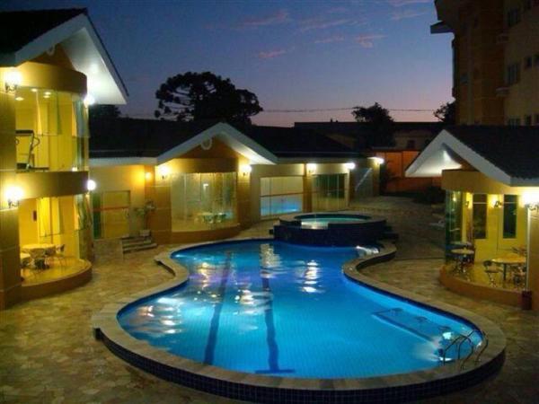 Hotel Pictures: , Ponta Grossa