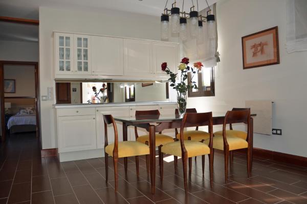 Deluxe Suite La Caleta