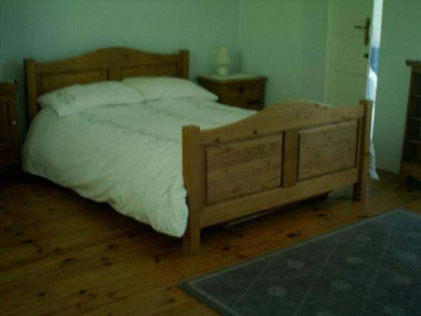 Hotel Pictures: Arret et Aller, Argagnon
