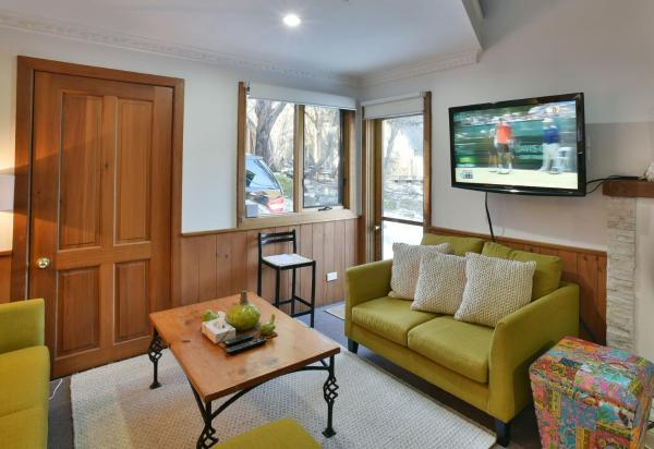 Hotel Pictures: , Thredbo