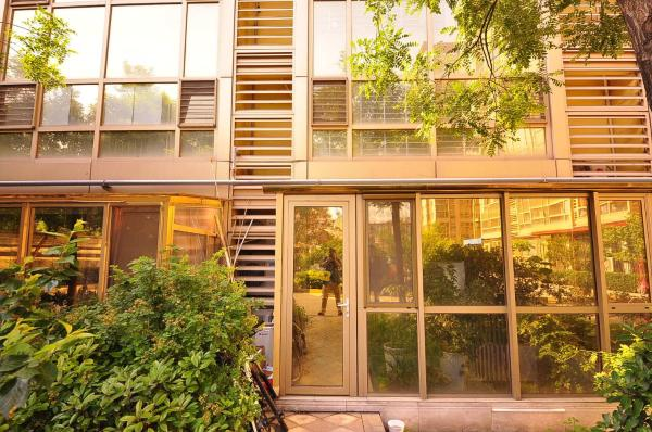 Hotel Pictures: Jinan Nest International Youth Hostel, Jinan
