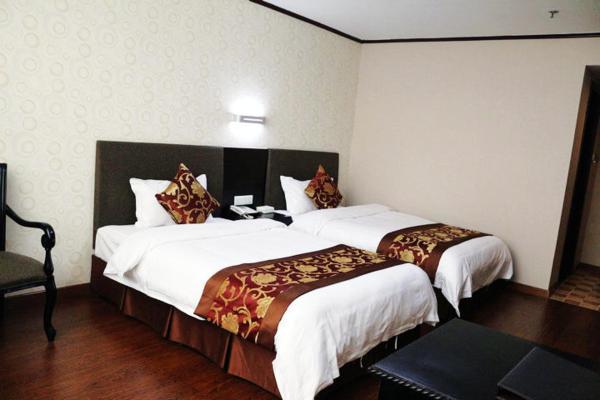 Hotel Pictures: Huiquan Zhixuan Hotel, Jining