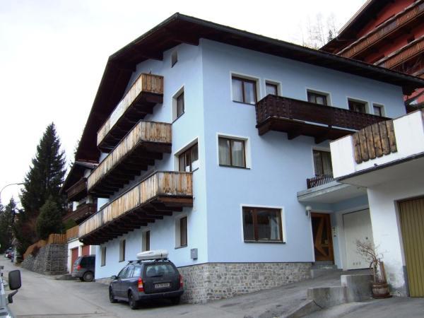 Hotellbilder: Haus Scherl, Sankt Anton am Arlberg