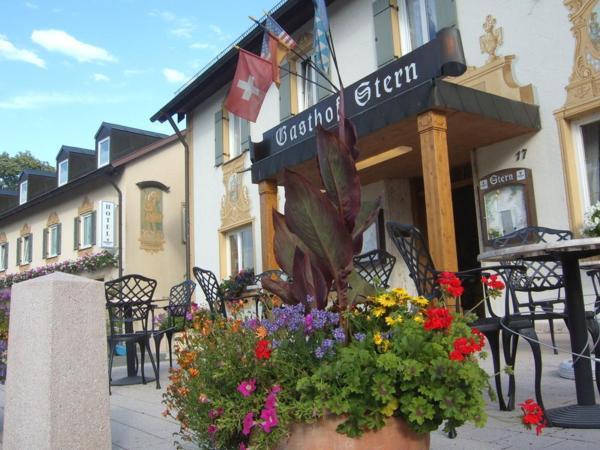 Hotel Pictures: Hotel Gasthof Stern, Mindelheim