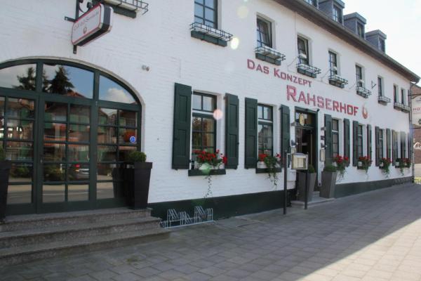 Hotel Pictures: Hotel Rahserhof, Viersen