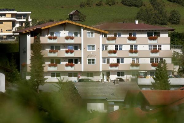 Hotelbilleder: Apart-Pension Bergland, Ladis