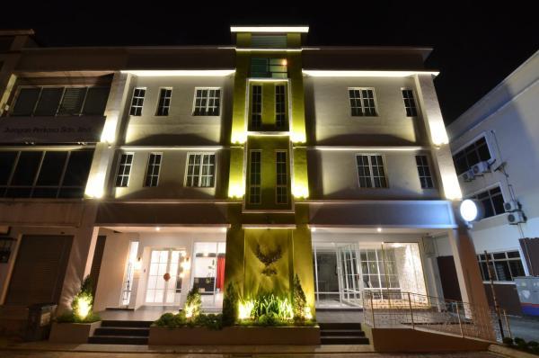 Photos de l'hôtel: The Ardens Hotel, Johor Bahru