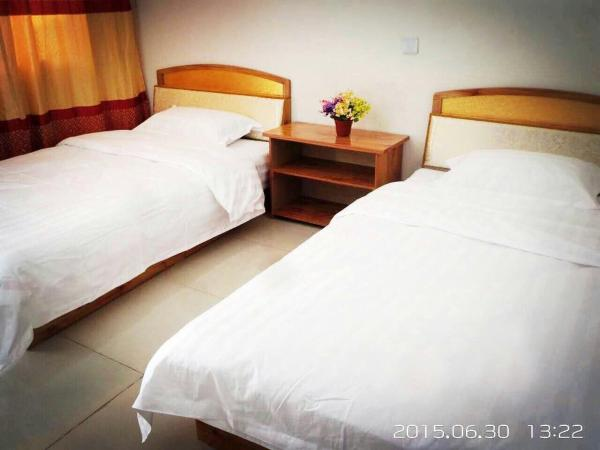 Mainland Chinese Citizens - Twin Room with Shower