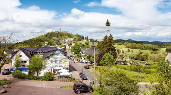 Hotel Pictures: Motorsport Hotel, Nürburg