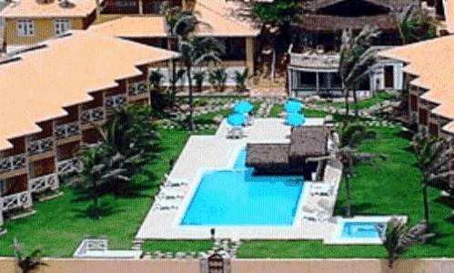 Hotel Pictures: Bouganville Hotel, Beberibe