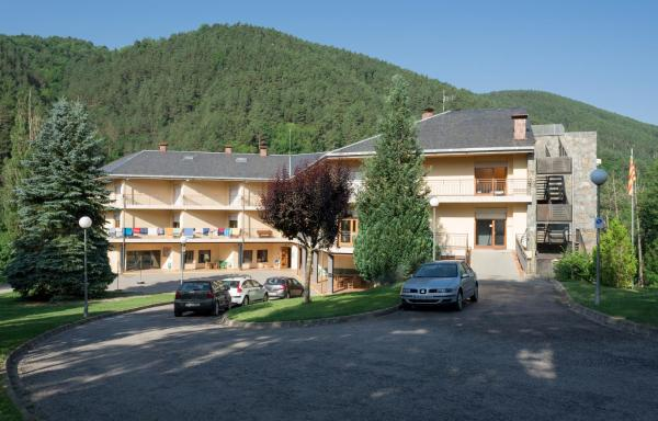 Hotel Pictures: Alberg Pere Figuera, Planoles