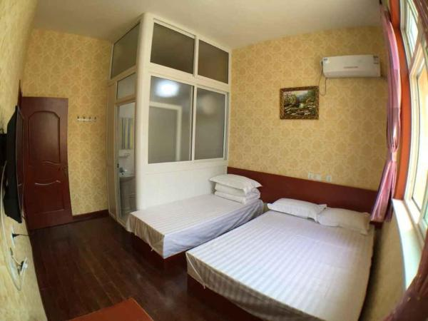 Mainland Chinese Citizens - Standard Triple Room