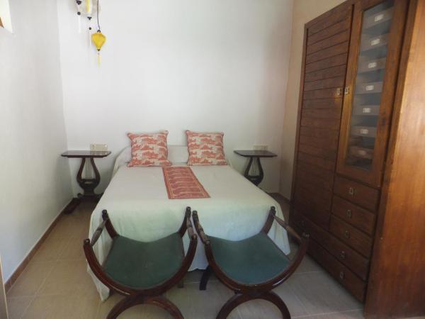Hotel Pictures: Río Mundo Alojamiento Rural, El Gollizo
