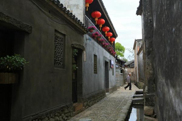 Hotel Pictures: Qiantong Yishi Inn, Ninghai