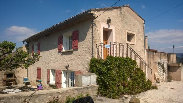 Hotel Pictures: Gite Nyons, Mirabel-aux-Baronnies