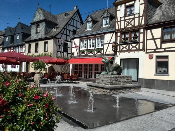 Hotel Pictures: Winzerhäuschen am Brunnen, Kobern-Gondorf